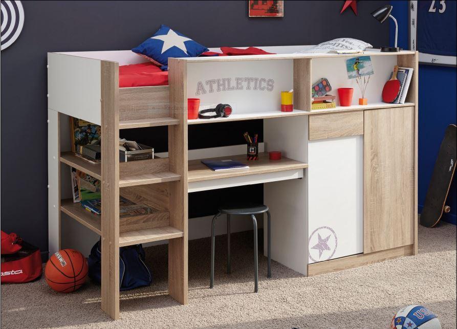 Franskemøbler I Barnesenger og barnemøbler med unikt design.