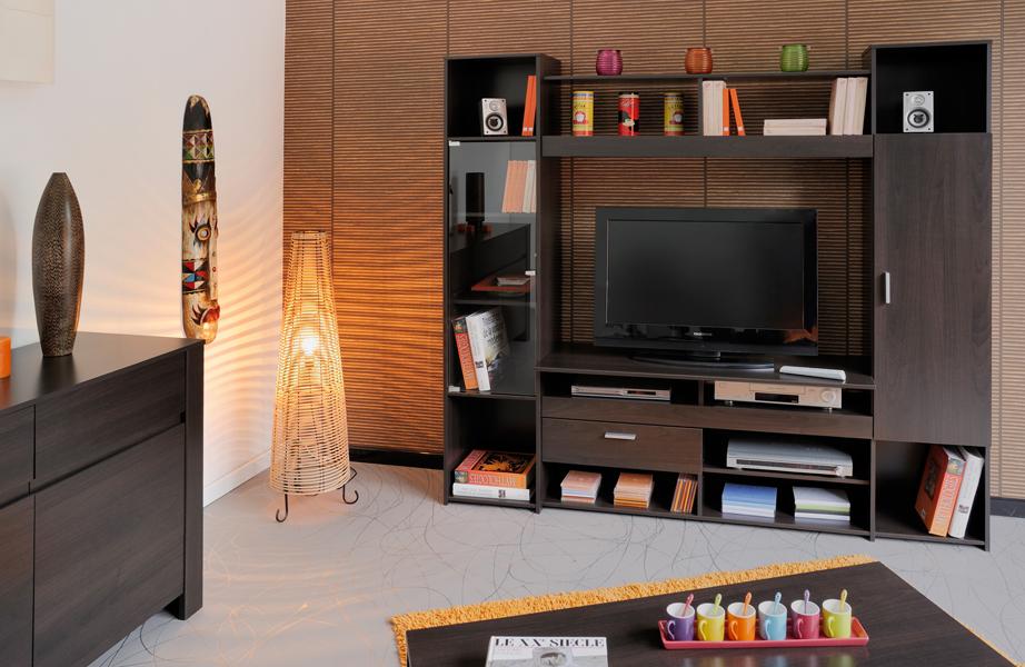 Hyggelig Parisot amber tv skap - Franskemobler.no HM-54